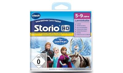 Vtech® Spiel »Storio Lernspiel, Die Eiskönigin«, vtech kaufen