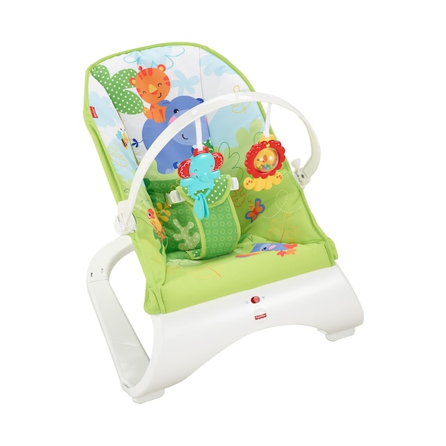 """Fisher-Price® Babywippe """"Comfort Curve Wippe"""""""