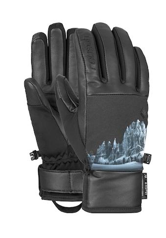 Reusch Skihandschuhe »Giorgia R-TEX® XT«, in sportlichem Design kaufen