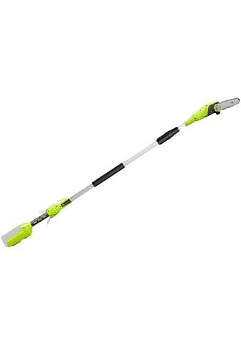 ZIPPER Akku - Hochentaster »ZI - HET40V - AKKU«, 20 cm Schnittlänge, ohne Akku und Ladegerät kaufen