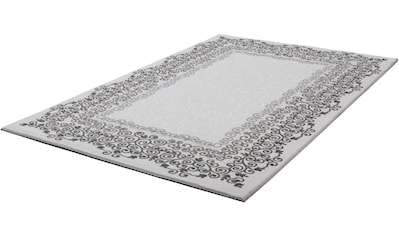 Teppich, »Escada 850«, RESITAL The Voice of Carpet, rechteckig, Höhe 15 mm, maschinell gewebt kaufen
