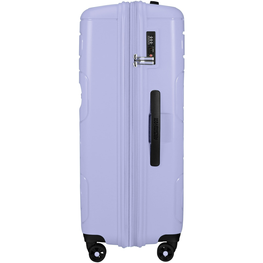 American Tourister® Hartschalen-Trolley »Sunside, 77 cm«, 4 Rollen, mit Volumenerweiterung