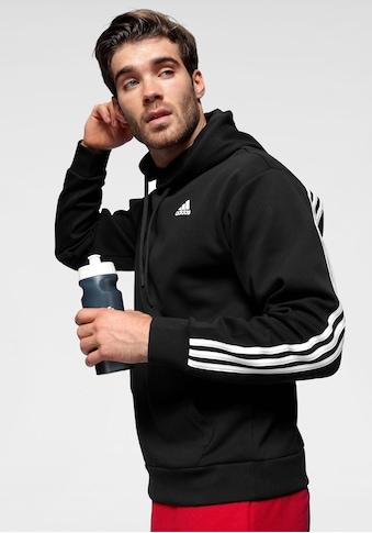 adidas Performance Kapuzensweatshirt »MUST HAVE 3 STRIPES OH HOOD« kaufen