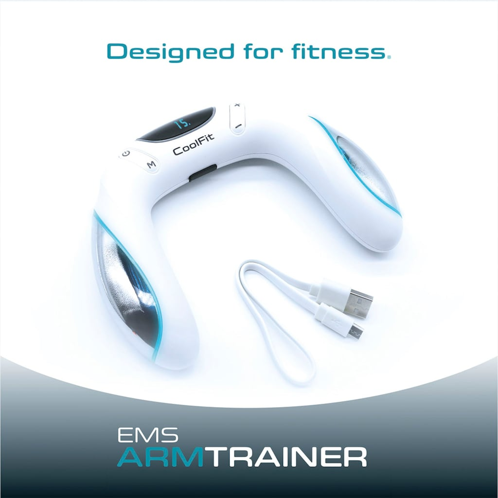 CoolFit by prorelax EMS-Arm-Trainer