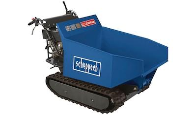 Scheppach Raupendumper »Dumper DP5000« kaufen