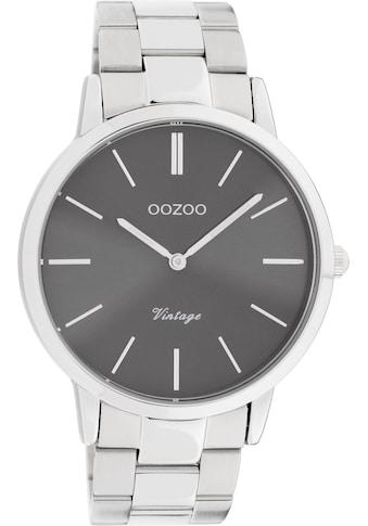OOZOO Quarzuhr »C20021« kaufen