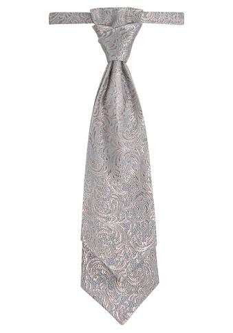 Wilvorst Krawatte (Set, 2 tlg., mit Einstecktuch) kaufen