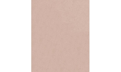 Superfresco Easy Vliestapete »Luxus Uni«, uni, Rose Gold - 10m x 52cm kaufen