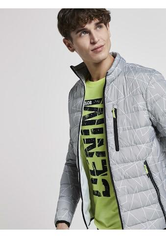 TOM TAILOR Denim Daunenjacke »Lightweight Jacke« kaufen