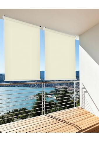 hecht international Senkrechtmarkise, LxB: 230x100 cm kaufen