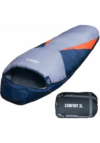 EXPLORER Mumienschlafsack »Comfort XL« kaufen