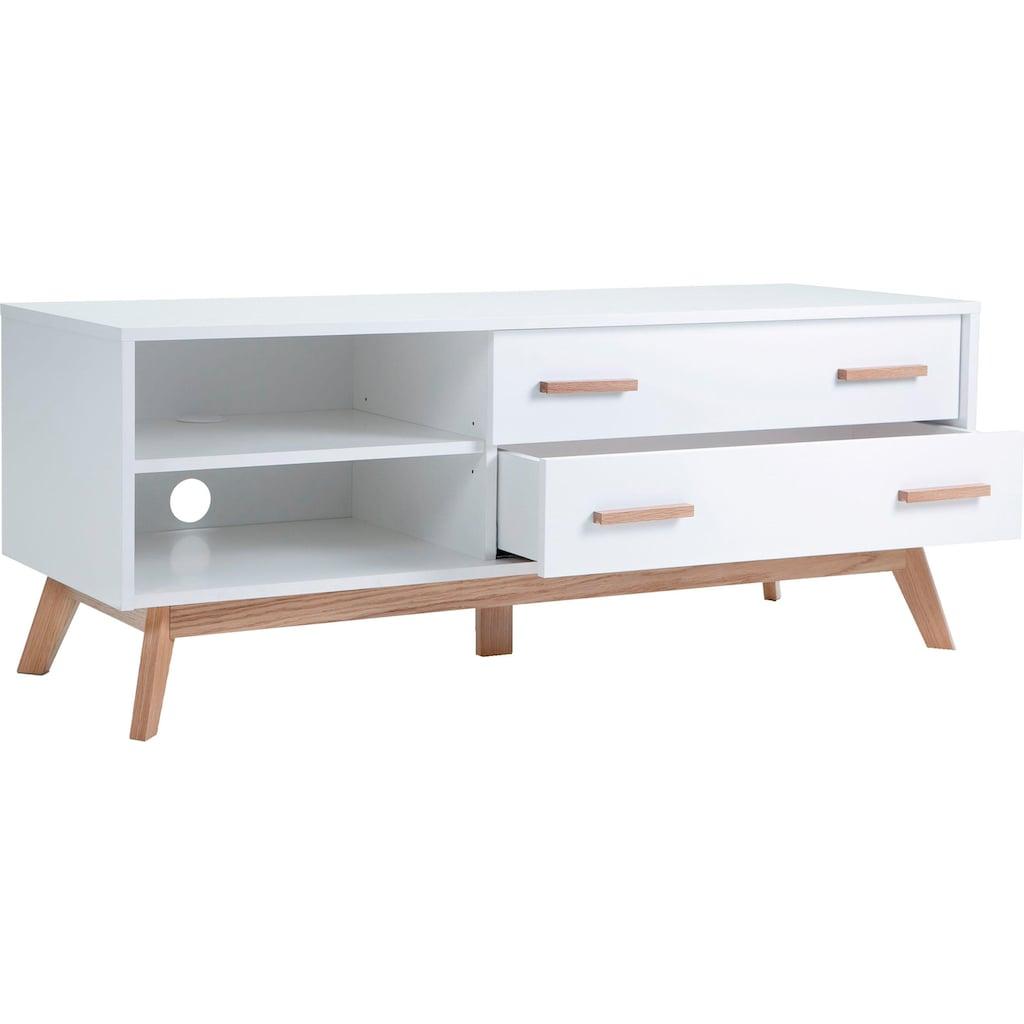 Woodman Lowboard »Tariko«, Breite 130 cm