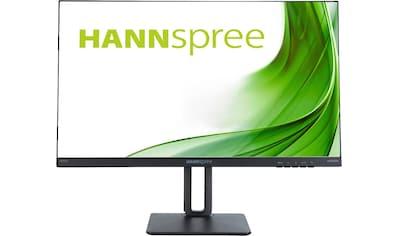 "Hannspree Gaming-Monitor »HP278PJB«, 68,6 cm/27 "", 1920 x 1080 px, Full HD, 4 ms Reaktionszeit, 60 Hz kaufen"