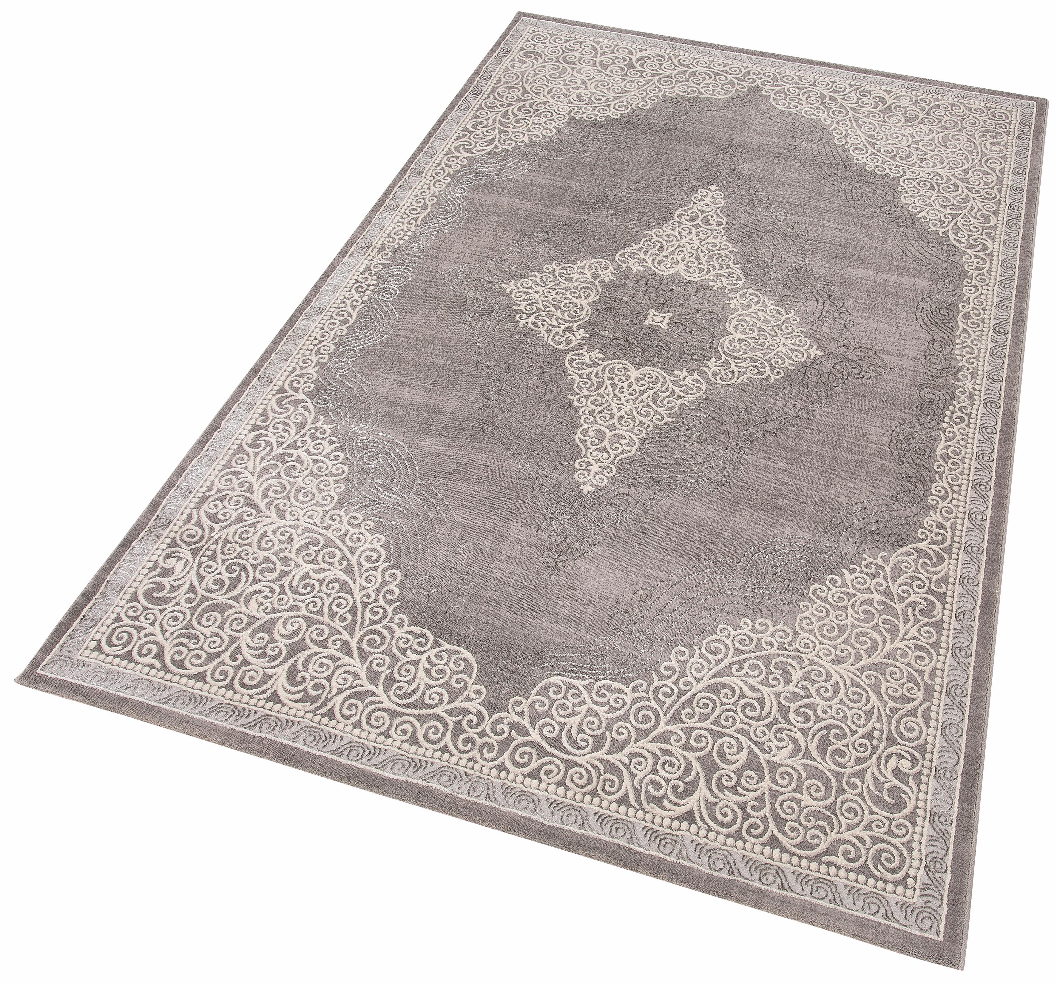 Teppich Elite 23045 merinos rechteckig Höhe 12 mm maschinell gewebt