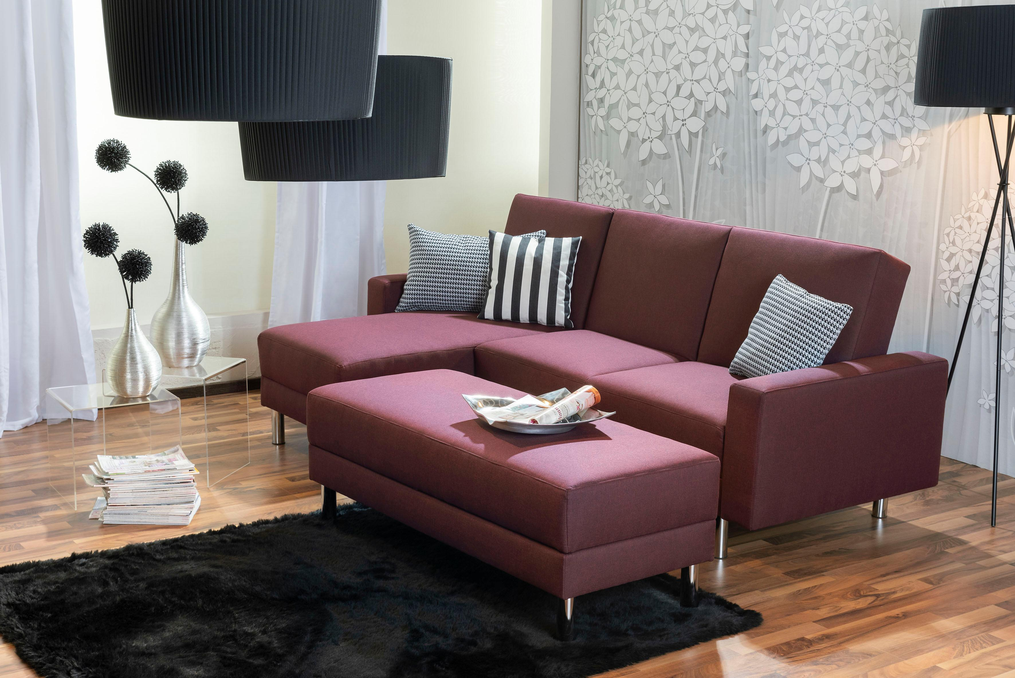Max Winzer Schlafsofa Just Fresh