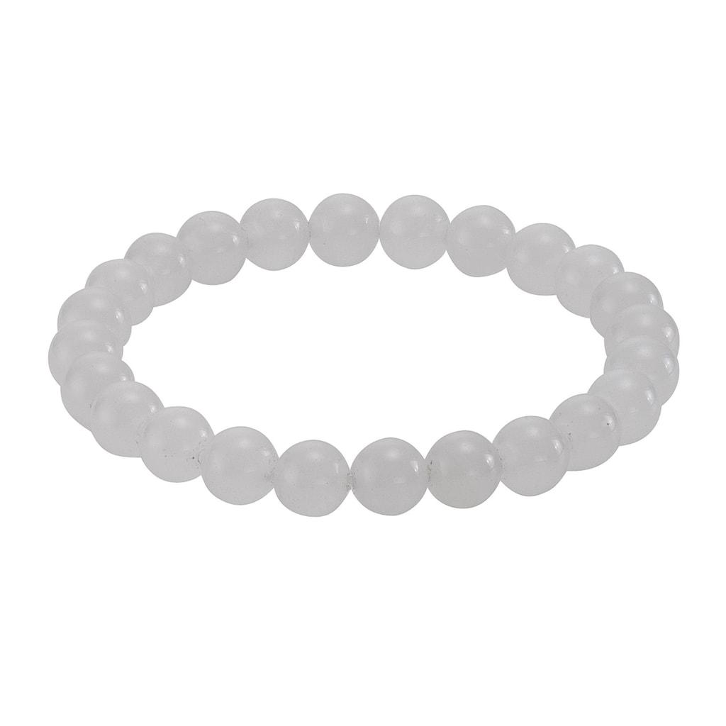 Zeeme Armband mit Perlen