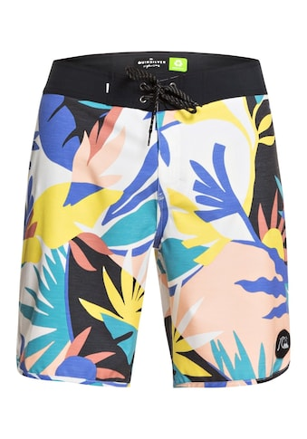 "Quiksilver Boardshorts »Highline Tropical Flow 19""« kaufen"