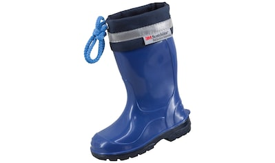Stiefel »Kinderstiefel Kim avio (blau)«, Kinderstiefel Kim avio (blau) kaufen