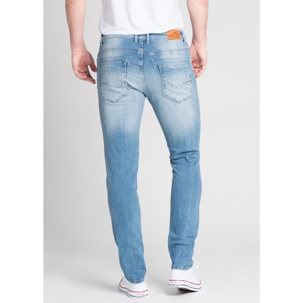 Miracle of Denim Slim-fit-Jeans »Marcel Hose«, Marcel