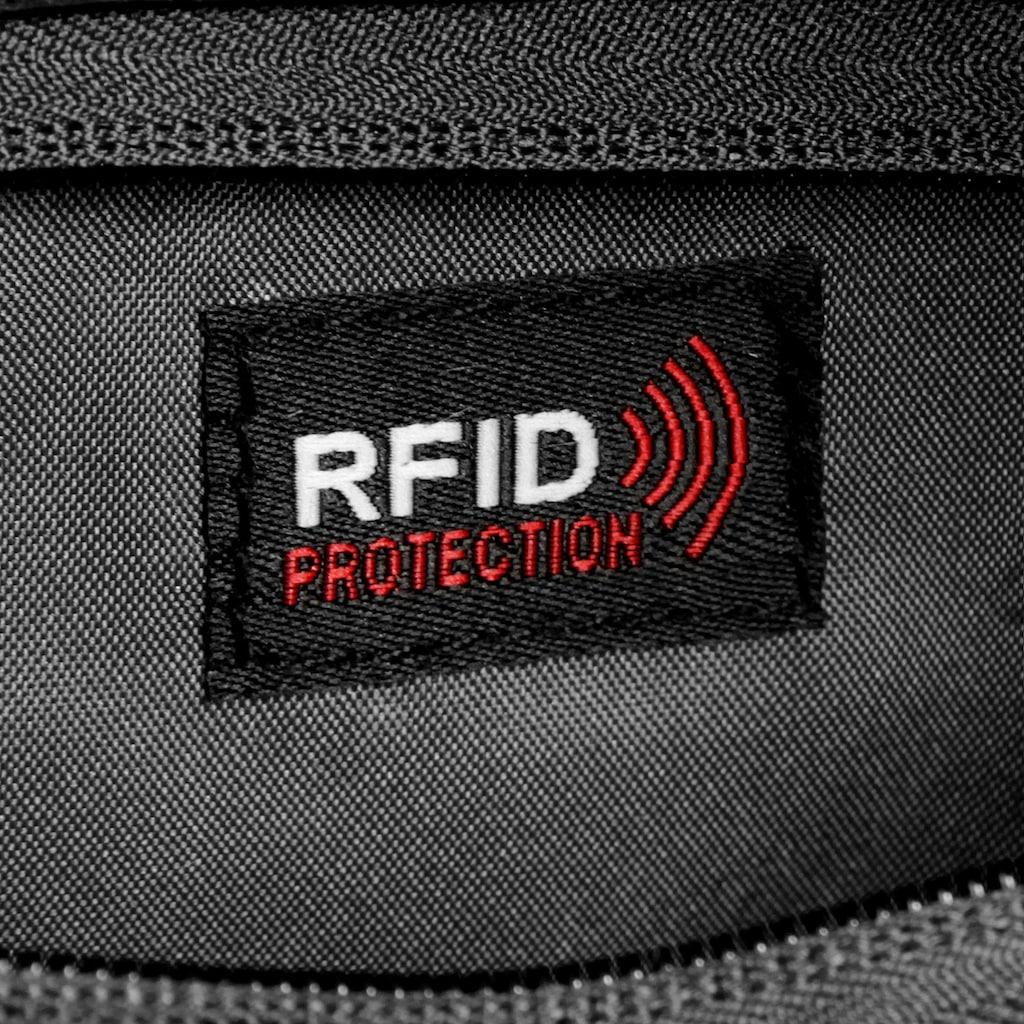 Head Reisetasche »LEAD«, RFID-Schutz