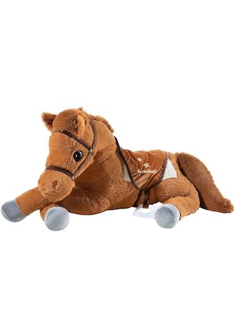 Heunec® Kuscheltier »Bibi & Tina Pferd Amadeus XXL soft« kaufen
