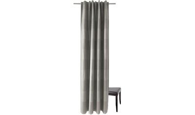 """HOMING Vorhang »Galdin Stripe«, Vorhang """" Galdin Stripe"""" kaufen"""