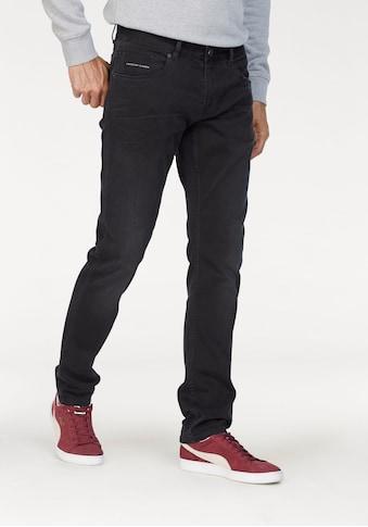PME LEGEND Slim-fit-Jeans »NIGHTFLIGHT«, mit Markenlabel kaufen
