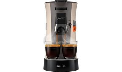 Senseo Kaffeepadmaschine »Select CSA240/30«, inkl. Gratis-Zugaben im Wert von 14,- UVP kaufen