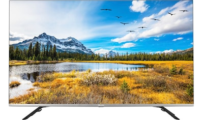 "Hisense QLED-Fernseher »50E76GQ«, 126 cm/50 "", 4K Ultra HD, Smart-TV kaufen"