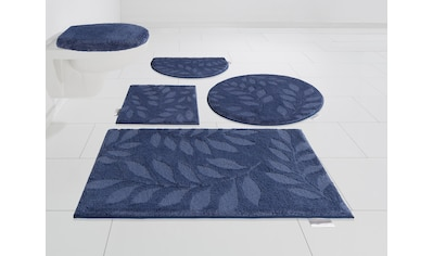 Badematte »Leaves«, Guido Maria Kretschmer Home&Living, Höhe 10 mm kaufen