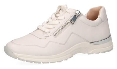 Caprice Sneaker, mit praktischem Außenreißverschluss kaufen