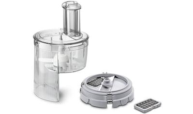 Kuchenmaschinen Zubehor Auf Rechnung Raten Bestellen Baur