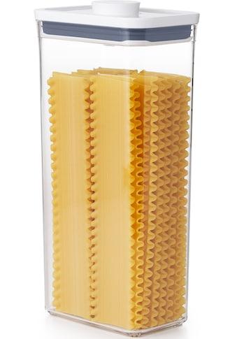 OXO Good Grips Frischhaltedose »Good Grips POP-Behälte«, (1 tlg.), 3,5 Liter kaufen