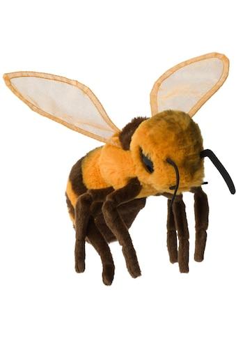 WWF Kuscheltier »Plüschtier Biene 17 cm« kaufen