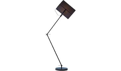 Brilliant Leuchten,Stehlampe»Fidel«, kaufen