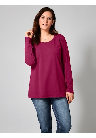 Janet & Joyce by Happy Size Basic Shirt kaufen