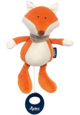 Sigikid Spieluhr »BLUE, Fuchs« kaufen