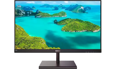 Philips »275E1S/00« Gaming - LED - Monitor (27 Zoll, 2560 x 1440 Pixel, QHD, 4 ms Reaktionszeit, 75 Hz) kaufen
