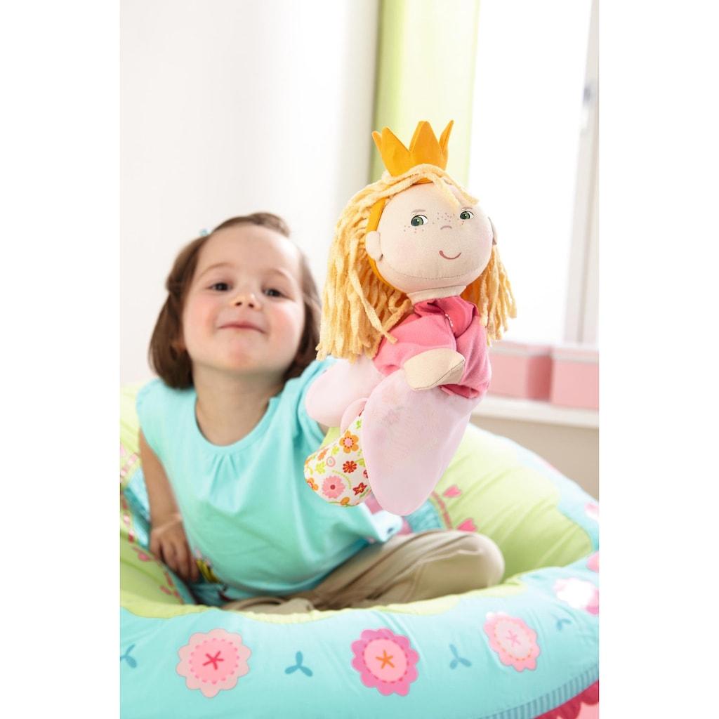 Haba Handpuppe »Prinzessin«, (1 tlg.)