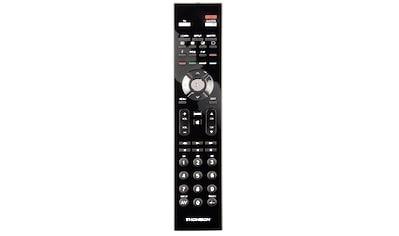 Thomson Universal TV Fernbedienung, Fernsehfernbedienung 2in1 »Makro - , Lernfunktion, ROC2411« kaufen