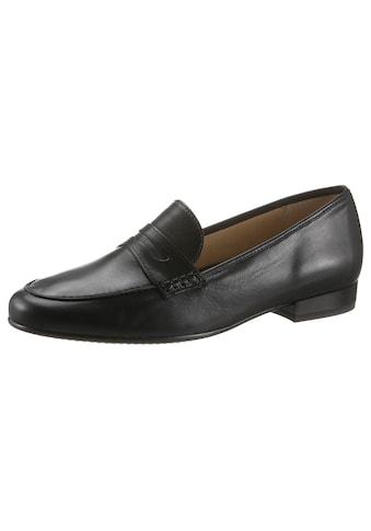Ara Slipper »KENT«, in eleganter Form, schmale Schuhweite kaufen
