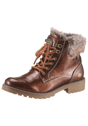 Dockers by Gerli Winterboots, in Lack-Optik kaufen