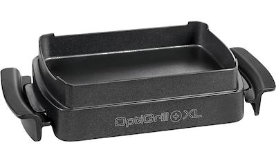 Tefal Backeinsatz XA7268 OptiGrill Snacking & Baking XL:, Zubehör für OptiGrill XL (GC722D) kaufen