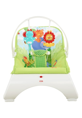 "Fisher - Price® Babywippe ""Comfort Curve Wippe"" kaufen"
