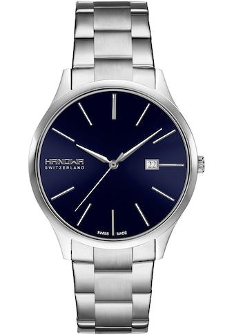 Hanowa Schweizer Uhr »PURE, 16-5075.04.003« kaufen