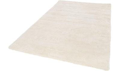 andas Teppich »San Jose«, rechteckig, 27 mm Höhe, besonders weich durch Microfaser,... kaufen