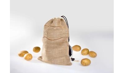 GSD HAUSHALTSGERÄTE Gemüsebeutel, (3 tlg.) kaufen