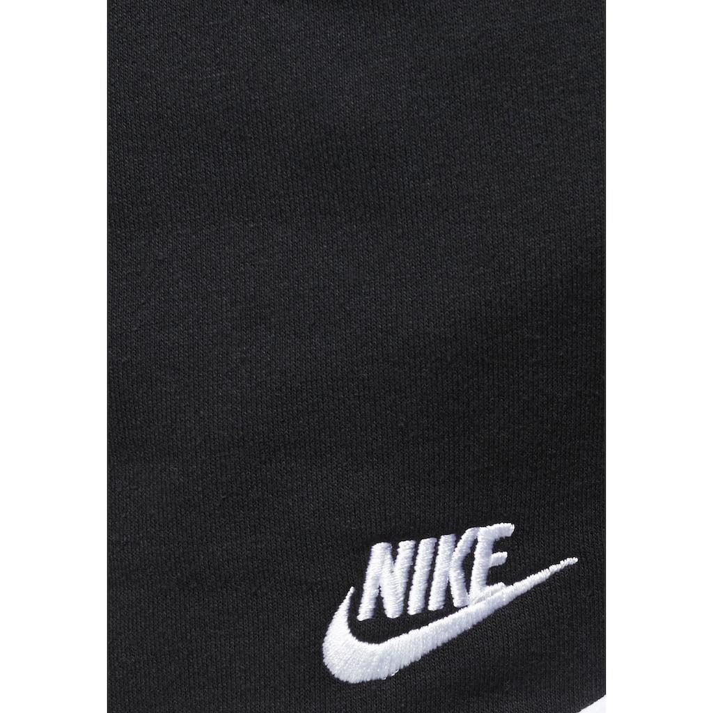 Nike Sportswear Sweatshorts »W NSW HRTG SHORT FLC«