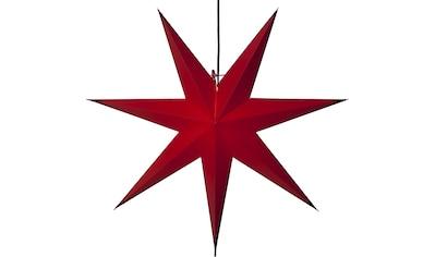 """STAR TRADING Dekostern """"Stern"""" (1 Stück) kaufen"""