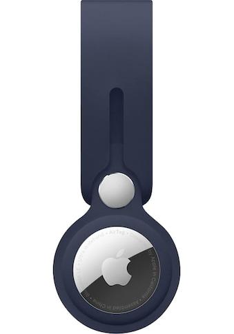 Apple Schlüsselanhänger »Anhänger für AirTag«, ohne AirTag kaufen